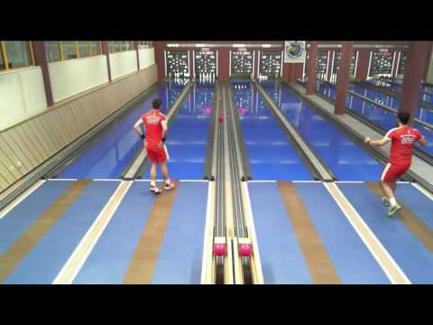 View 1, XXVIII. Weltpokal Klubmannschaften, Bolzano, Semifinals 01