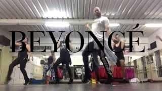 beyonc upgrade u ft jay z stiletto dance choreography by sergio biller