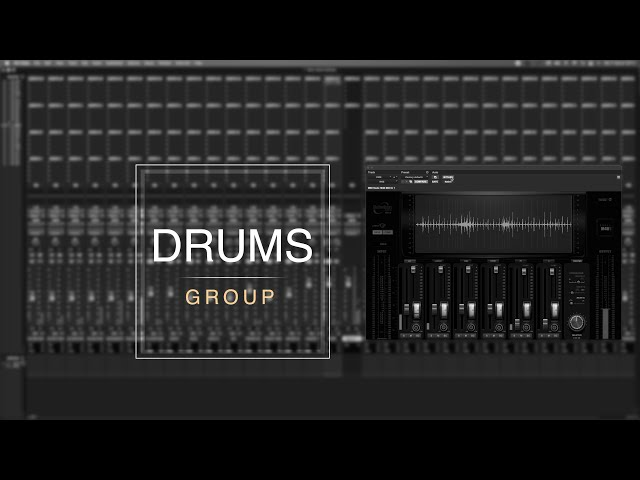 M4B: DRUM | Babelson