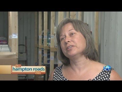 I Am Hampton Roads: Brenda Martinette