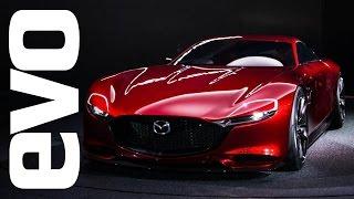 Tokyo motor show round-up | evo MOTOR SHOWS