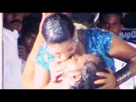 Tamilnadu village record dance program video   adal padal kalakal dance latest video