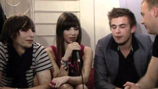 Crystal Event' présente DJ ORISKA Jeunes Talents HAGUENAU Vidéo réa...