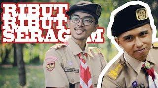 Gambar cover RIBUT SERAGAM PRAMUKA? iSCOUT #6