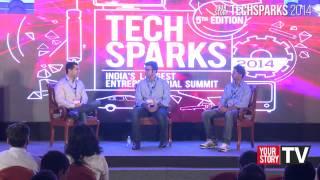 Team Building - Alok Goel, Shashank & Shailendra Singh