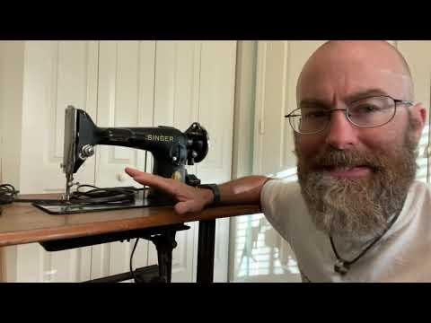 Sewing Machine Knee Lift: A Disambiguation