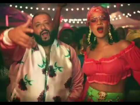 DJ Khaled & Rihanna (TNT Music)