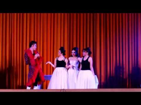 Cinderella-English Edu & Hu-So Major Drama 2012 Part 3