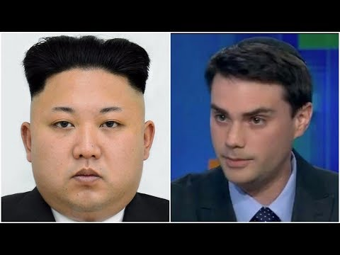 Ben Shapiro's Honest View of North Korea