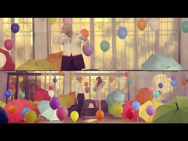 태완(Taewan) - [굿모닝(Feat. 버벌진트) Good Morning(Feat. Verbal Jint) Official MV]