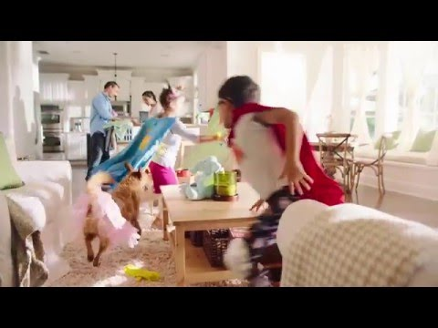 TV Ad - Duke Energy Florida Save Energy and Money