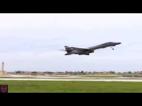 Military | China Claims Spratly Islands • U.S. Bombers Move To Guam
