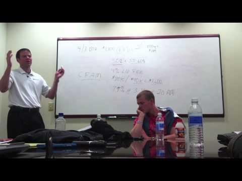 Hulet on Financing in Memphis | IPS | USA Buyers Trip | Feb 2013