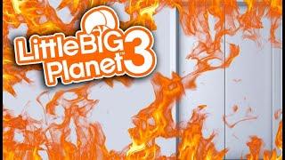Скачать HOT ELEVATOR RIDE Little Big Planet 3 Multiplayer 146
