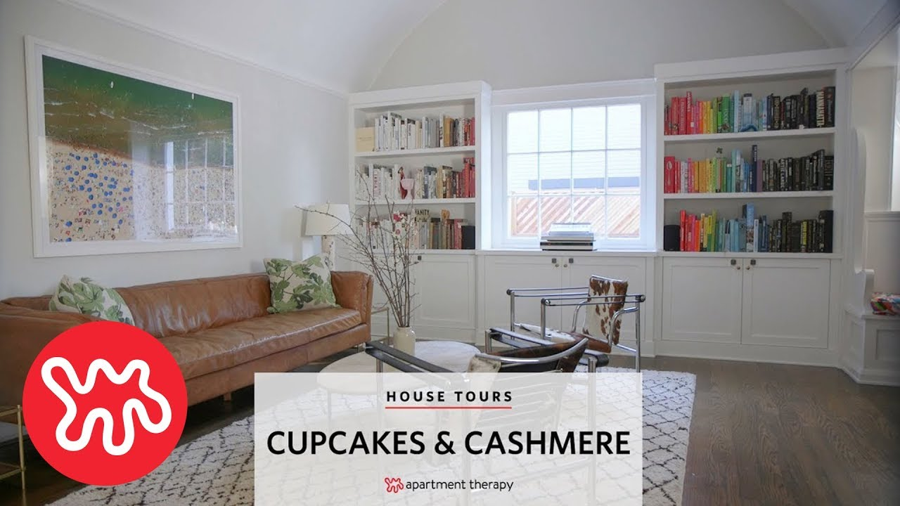 House Tours Cupcakes Cashmere Youtube