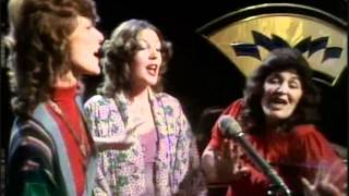 Mott The Hoople - Roll Away The Stone (Live TOTP 1973)