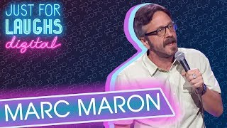 Marc Maron - Zombies In Cleveland