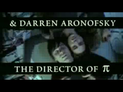 Requiem For A Dream Trailer
