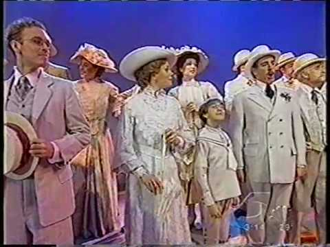 Ragtime - Opening Number - Rosie O'Donnell Show