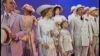 Ragtime - Opening Number - Rosie O