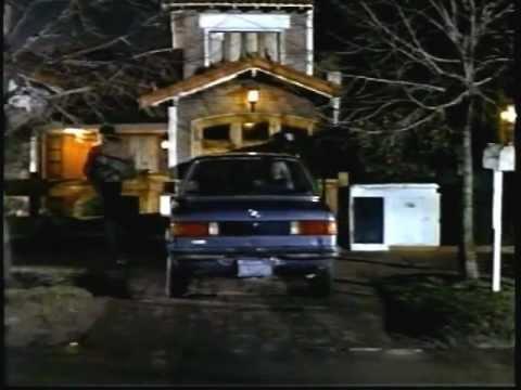 THS STRANGER - Bonnie Bedelia (1987)