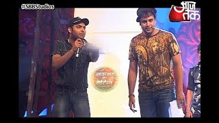 RARE VIDEO! Kapil Sharma & Krushna Abhishek PRACTICE TOGETHER!