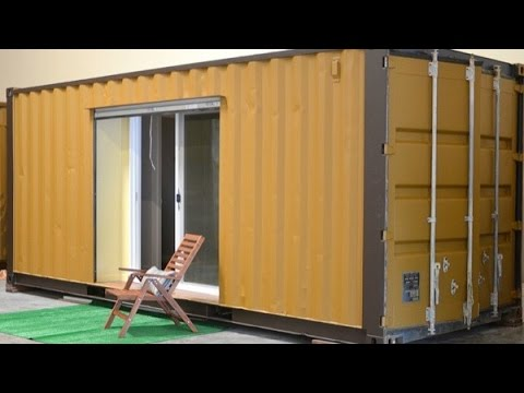160 sq ft shipping container house for sale