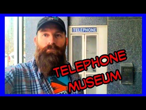Oklahoma Museum of Telephone History