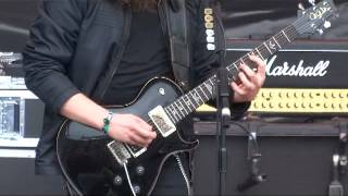 """OPETH """"slither"""" live @ Download festival 08/06/2012"""