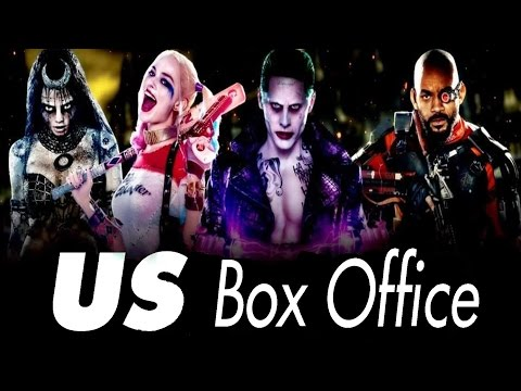US Box Office ( 7 / 8 / 2016 )