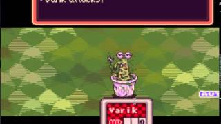 EarthBound Halloween Hack - Bad Fur Day Edition - Part 3 - User video