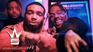 "Skippa Da Flippa Feat. Sauce Walka ""D.A.M.N"" (WSHH Exclusive - Official Music Video)"