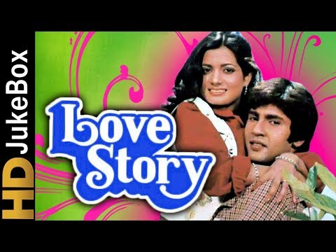 Love Story 1981  Full  Songs Jukebox  Kumar Gaurav, Vijeyta Pandit, Rajendra Kumar