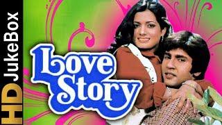 Video Love Story 1981 | Full Video Songs Jukebox | Kumar Gaurav, Vijeyta Pandit, Rajendra Kumar download MP3, 3GP, MP4, WEBM, AVI, FLV Juli 2018