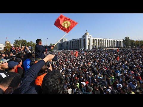 Пандемия и режим: как COVID-19 отразился на азиатских странах, Грани правды