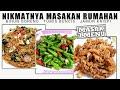 - Masak hemat 3 menu Part 12 - Masakan Sederhana Sehari-hari