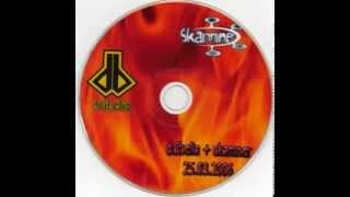 Dcibelia - Dcibelia + Skamner - 25/03/2006