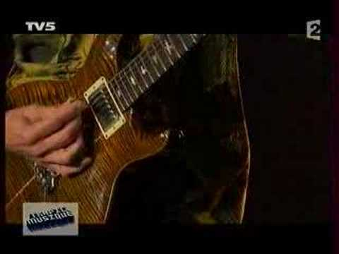 Carlos Santana et Buddy Guy - Montreux Jazz Festival