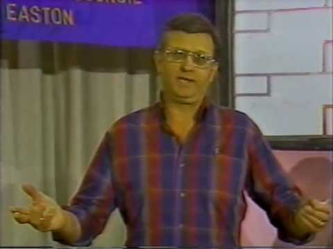 Easton Lions Club Cable Auction 1987