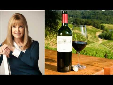 Caroline Ashleigh - Interview with Martin Willis of Antique Auction Forum on Wine....