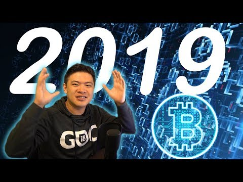 Top 5 Crypto Trends for 2019 - You can't miss out