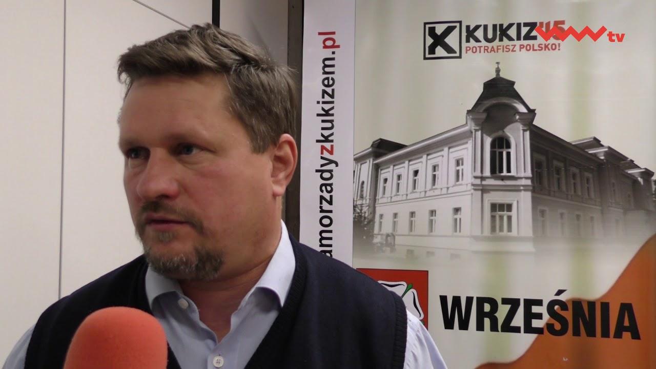 #Aktualności – Rozmowa z Bartoszem Józwiakiem (Kukiz`15)