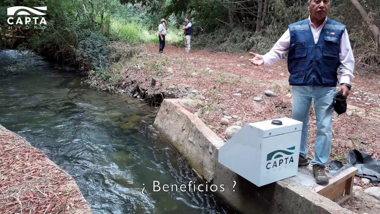 Testimonio Pedro Campos - Presidente Junta de Vigilancia Río Ancoa