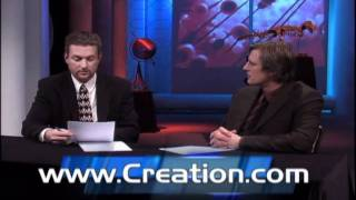 Hot Topics—Controversies in the Culture (Creation Magazine LIVE! 1-20) by CMIcreationstation