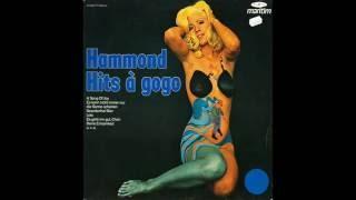 Orchester Kay Webb - Hammond Hits a gogo