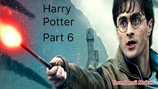 Harry Potter and the Order of the Phoenix gameplay part 6