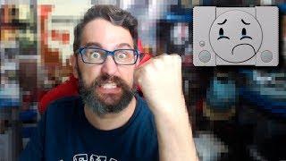 Vlog 39: Todos enojados por los juegos de la PS Mini