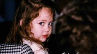 Miley Cyrus: From Adorable Baby, to Gorgeous 14 Year Old. (Shes nineteen now, I know. ) YouTube Videos