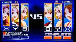 Xbox Classics 027 - King of Fighters 2003