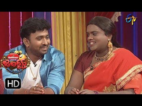 Adhire Abhinay Performance   Jabardasth    22nd February  2018    ETV  Telugu